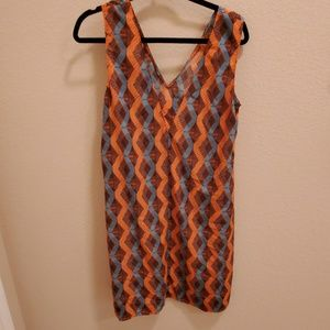 Halogen Sleeveless Dress